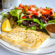 Grilled-Halibut-with-Salad