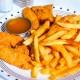 Chicken-Finger-Dinner